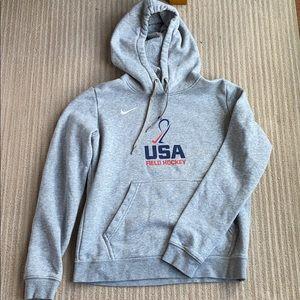 Nike sweatshirt - USA Field Hockey